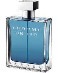 Chrome United, EdT 50ml