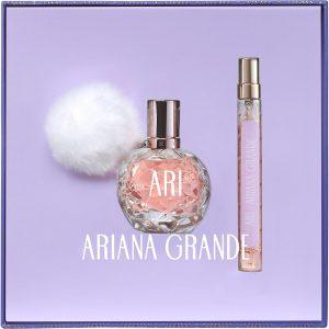 Ari Gift Set, Ariana Grande Tuoksupakkaukset