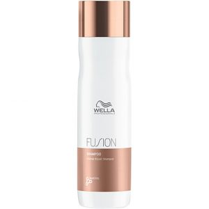 Fusion, 250 ml Wella Shampoo
