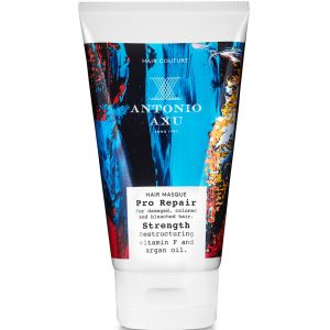 Hair Masque Pro Repair, 150 ml Antonio Axu Tehohoidot