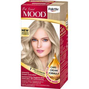 Hair Colour, MOOD Vaaleat hiukset