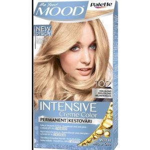 Mood Haircolor 102 Pearl Blonde, MOOD Hiusvärit