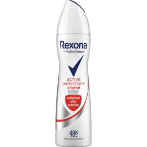 Deo Spray Active Shield, 150 ml Rexona Roll-on-deodorantit