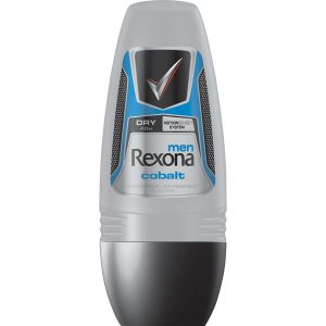 Men Deo Roll-on Cobolt, 50 ml Rexona Stikit & Voiteet
