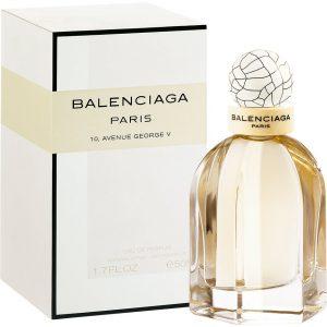 Balenciaga Paris , 50 ml Balenciaga Designer-tuoksut
