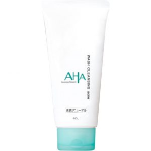 Cleansing Research Wash Cleansing Acne, 120 g BCL Ihonpuhdistus