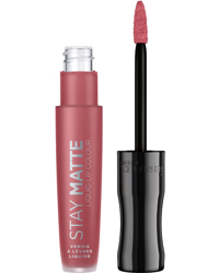 Stay Matte Liquid Lip Colour, 100 Pink Bliss