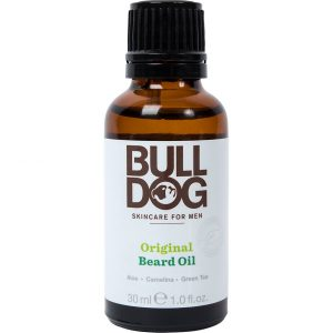 Bulldog Original Beard Oil, 30 ml Bulldog Partaöljy