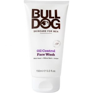Bulldog Oil Control Face Wash, 150 ml Bulldog Ihonpuhdistus