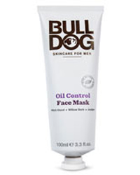 Oil Control Face Mask, 100ml