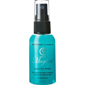 Cloud Nine Magical Quick Dry Potion Spray, 50 ml Cloud Nine Lämpösuoja