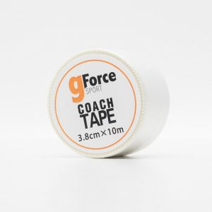 Coach Tape - gForce Sport