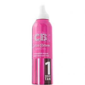 Cocoa Brown 1 Hour Tan, 150 ml Cocoa Brown Itseruskettavat