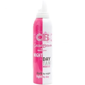 Cocoa Brown Night & Day Tan, 150 ml Cocoa Brown Itseruskettavat