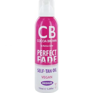 Perfect Fade Medium Tanning Oil, 150 ml Cocoa Brown Itseruskettavat
