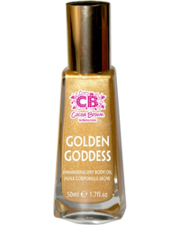Golden Goddess Oil, 50ml