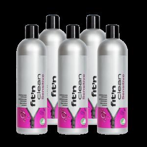 5-pack Fit´n Clean Sensitive