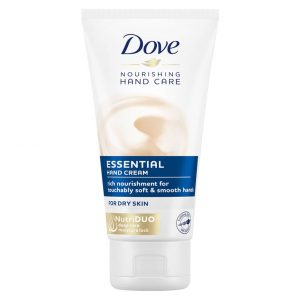 Essential Hand Lotion, 75 ml Dove Käsivoiteet