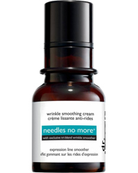 Needles No More Instant Wrinkle Smoothing Cream 15ml