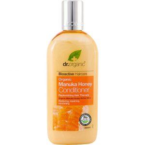 Dr. Organic Organic Manuka Honey Conditioner, 265 ml Dr Organic Hoitoaineet