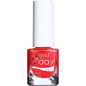 7Day Hybrid Polish, 5 ml Depend Kynsilakat