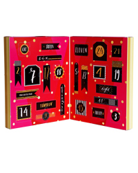 Christmas Countdown Beauty Advent Calendar