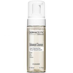 Advanced Cleanser, 150 ml Dermaceutic Ihonpuhdistus