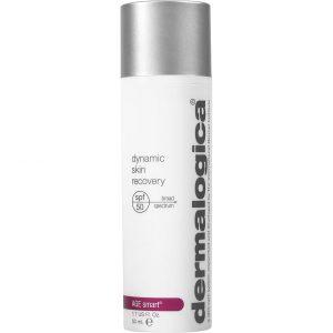 Dynamic Skin Recovery, 50 ml Dermalogica Kosteusvoiteet kasvoille