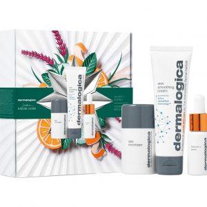 Our Best + Brightest, Dermalogica Ihonhoitopakkaukset