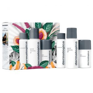 Cleanse + Glow to go, Dermalogica Ihonhoitopakkaukset