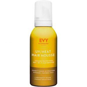 UV Heat Hair Mousse, 150 ml EVY Technology Tehohoidot