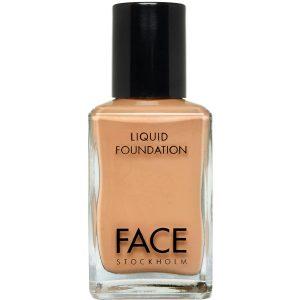 Liquid Foundation, 29 ml FACE Stockholm Meikkivoide