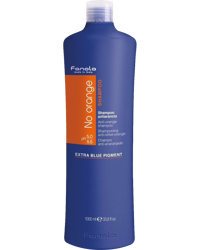 No Orange Shampoo, 1000ml