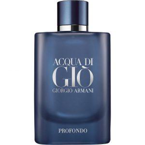 Acqua di Gio homme Profondo , 125 ml Giorgio Armani EdP