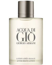 Acqua di Gio Homme, After Shave Lotion 100ml
