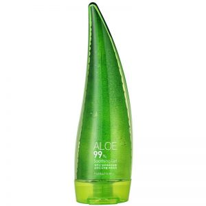Aloe 99% Soothing Gel, 250 ml Holika Holika K-Beauty