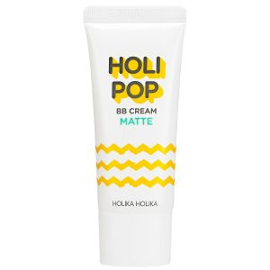 Holi Pop BB Cream Matte, 30 ml Holika Holika K-Beauty: BB-voide