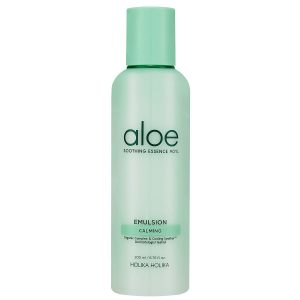 Aloe Soothing Essence 90% Emulsion, 200 ml Holika Holika K-Beauty