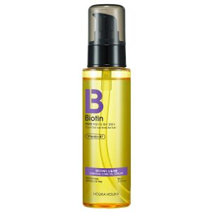 Biotin Damage Care Oil Serum, Holika Holika K-Beauty