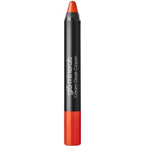 Glo Skin Beauty Cream Glaze Crayon, 2 g gloMinerals Huulipuna