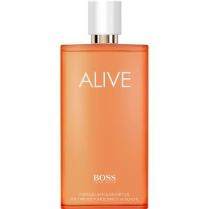 Alive Shower Gel, 200 ml Hugo Boss Suihku- ja kylpytuotteet