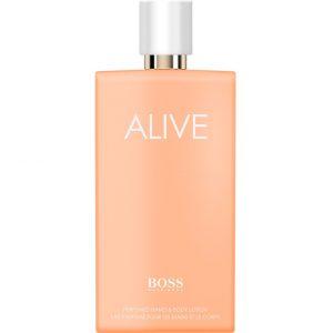 Alive Body Lotion, 200 ml Hugo Boss Vartaloemulsiot