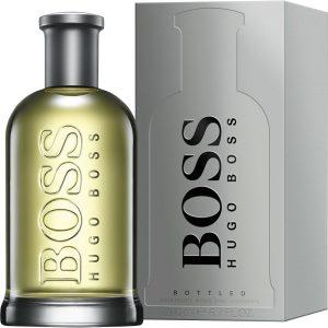 Boss Bottled EdT, 200 ml Hugo Boss Miesten hajuvedet