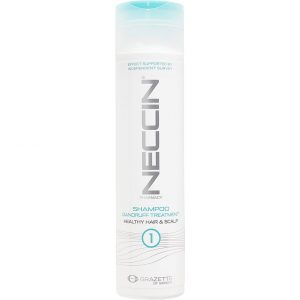 Neccin, 250 ml Grazette of Sweden Shampoo