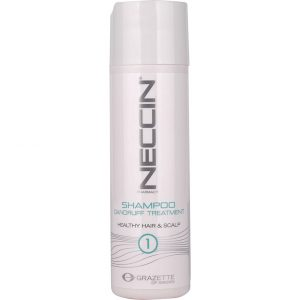 Neccin, 100 ml Grazette of Sweden Shampoo
