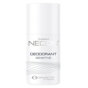 Neccin Deodorant Sensitive, 75 ml Grazette of Sweden Hiustenhoitotarvikkeet
