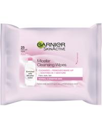 Cleansing Wipes Micellar *25 PCS