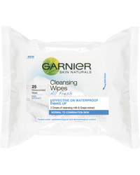 Cleansing Wipes (Normal Skin) 25 PCS