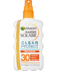 Clear Protect Bronzer, 200ml