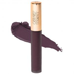Hydra Mattes Liquid Lipstick, Gerard Cosmetics Huulipuna